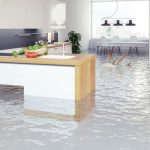 water damage cleanup long beach island, water damage long beach island, water damage repair long beach island