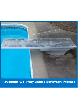 pool before sw
