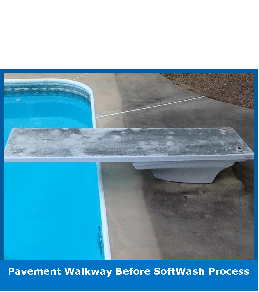 Stretch Cleaningpool Before Sw Stretch Cleaning