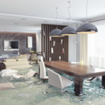 water damage restoration lbi, water damage cleanup lbi, water damage cleanup long beach island