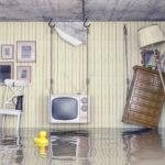 Water Damage Cleanup LBI, Water Damage Repair LBI, Water Damage LBI