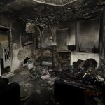 fire damage repair lbi, fire damage cleanup lbi